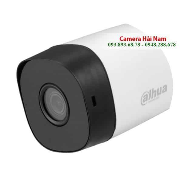 Camera Dahua HDCVI Hồng Ngoại, Chống Nước 2.0M Full HD 1080P - Hải Nam bán Camera Dahua chính hãng giá rẻ, chất lượng cao