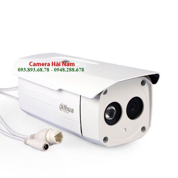 Camera Dahua IP 1.0 Megapixel DH-IPC-HFW1025B HD 720P
