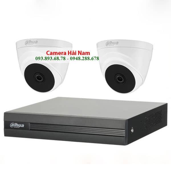 Camera HDCVI Dahua 2MP Full HD 1080P