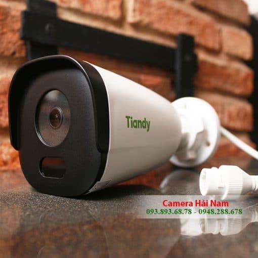camera tiandy 3