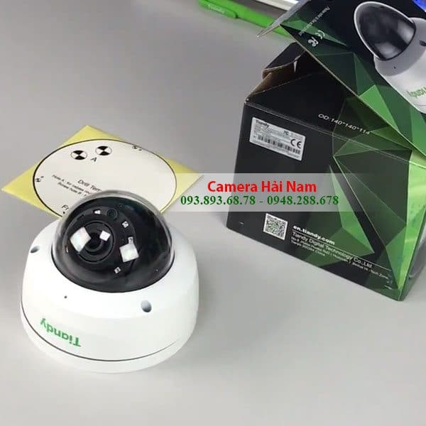 Camera IP Tiandy TC-NC252S