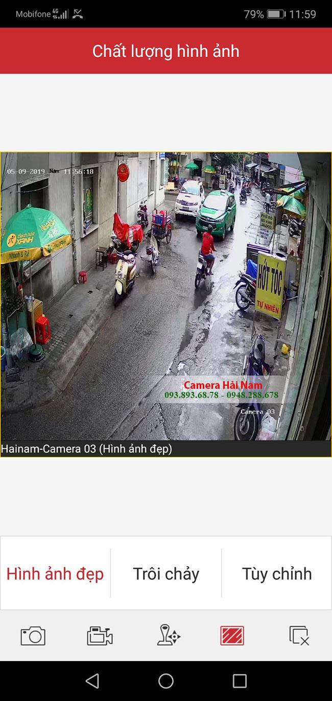 IVMS 4500 lite - Tải & Cài đặt Camera Hikvision trên điện thoại Androi, Iphone
