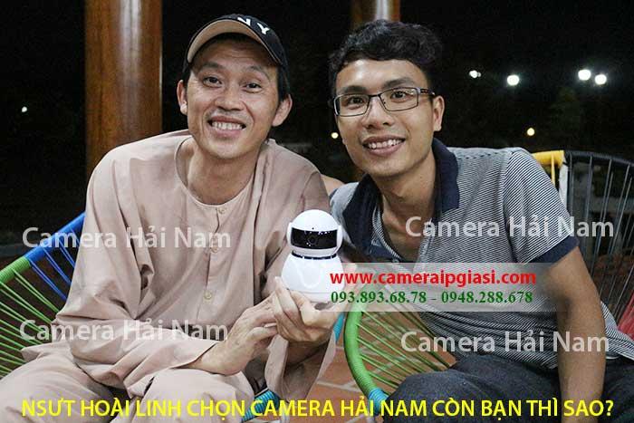 CAMERA HAI NAM CAO CAP
