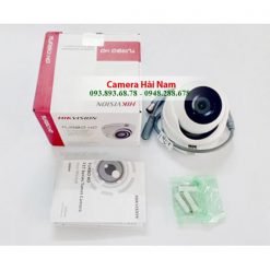 CAMERA HIKVISION HDTVI 3.0MP 1