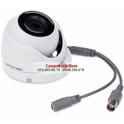 CAMERA HIKVISION HDTVI 3.0MP 3
