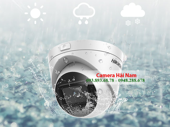 Camera Hikvision DS 2CE56H0T IT3ZF ngoai troi chong nuoc tot