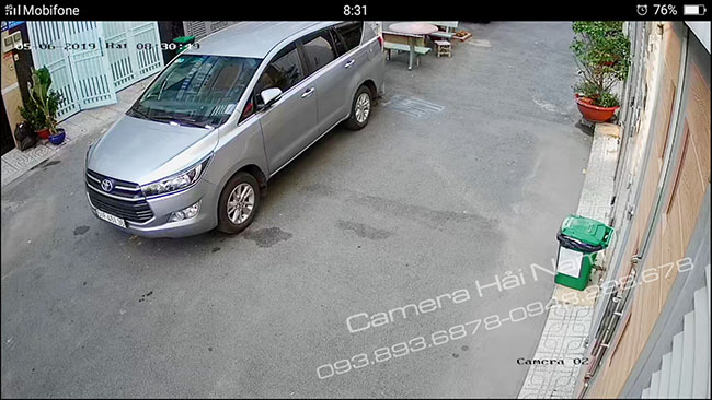 LAP CAMERA HIKVISION 2.0 CHO ANH TIEP GO VAP A