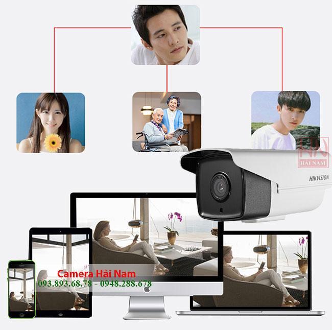 Báo giá Trọn bộ Camera Hikvision Chính hãng HD/Full HD tốt nhất 2020