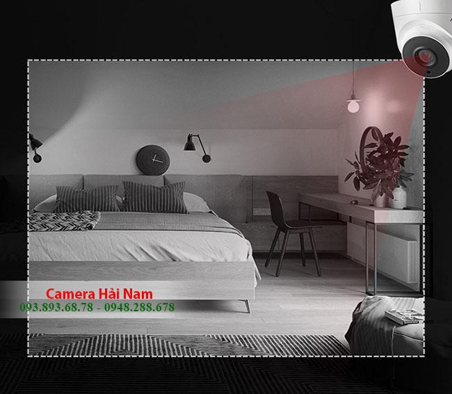Camera chống trộm hồng ngoại ban đêm là gì nhỉ?