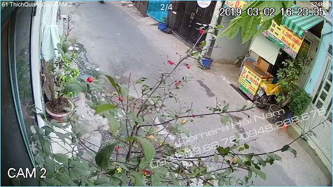 camera dahua 2.0 A1