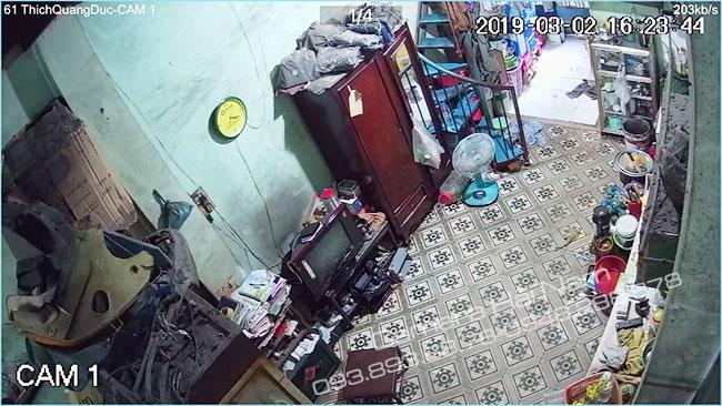 camera dahua 2.0 A3