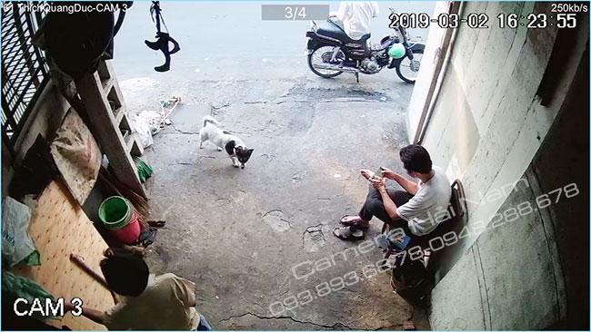camera dahua 2.0