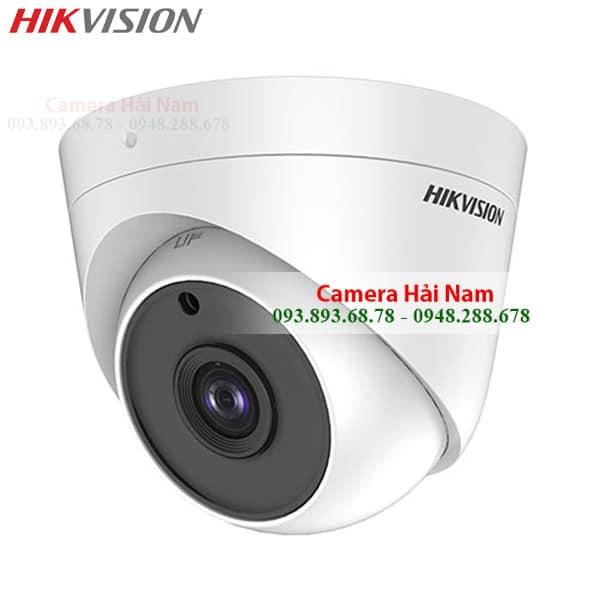 camera hikvision 2w