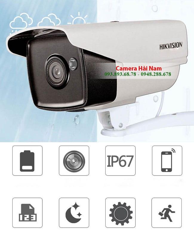 camera hikvision than tru ho tro den ban dem 7