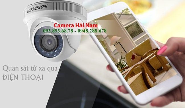 Đầu ghi hình Hikvision DS-7204HGHI-F1 HDTVI 4 kênh 1MP [GIẢM SỐC 30%]