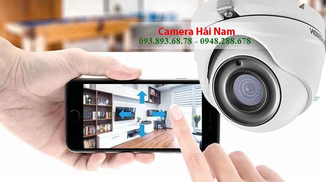 Đầu ghi hình Hikvision DS-7208HQHI-K1 HD 4MP 8 Kênh chuẩn H.265 Pro+