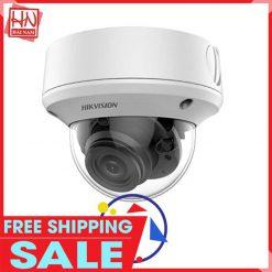 Camera Hikvision 5MP Bán cầu hồng ngoại 40 mét giá rẻ nhất [GIẢM 25%]