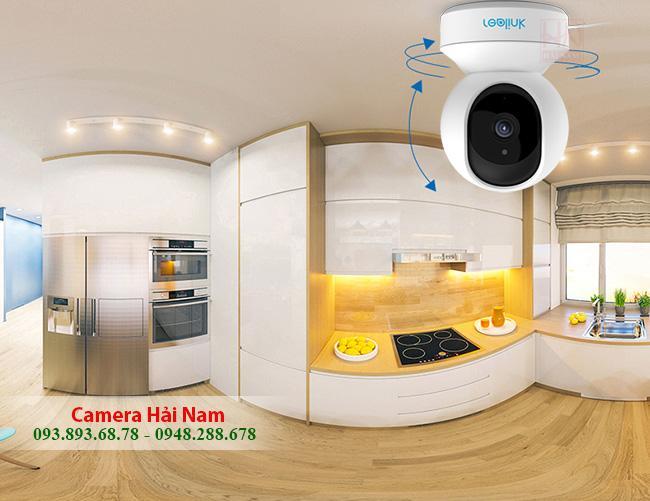 Cách chọn camera chống trộm hồng ngoại ban đêm siêu nét HD/ Full HD? Mua ở đâu Uy tín, Giá tốt?