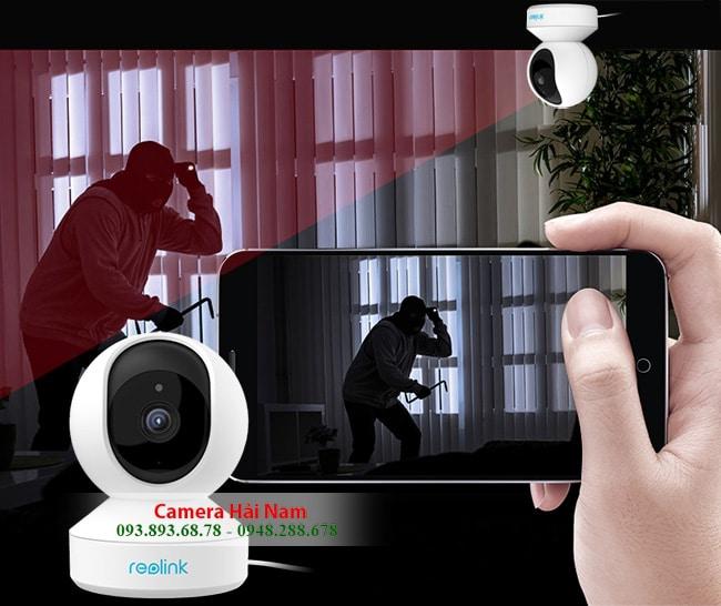 camera hồng ngoại ban đêm báo trộm hiệu quả suốt 24h