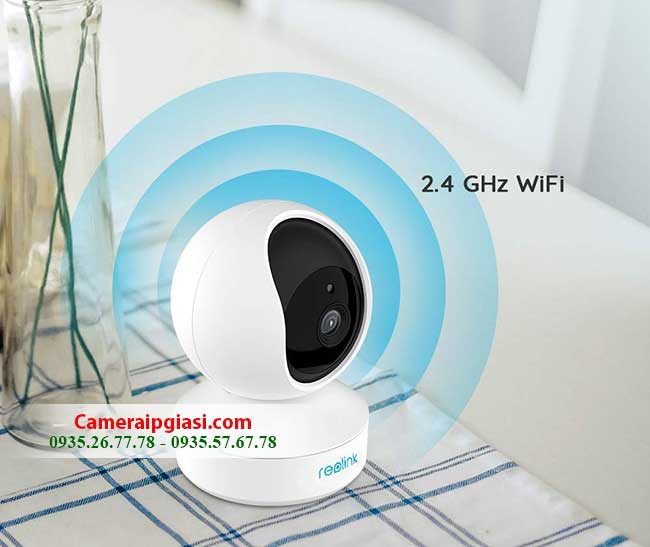 camera wifi Reolink E1 Pro 4MP