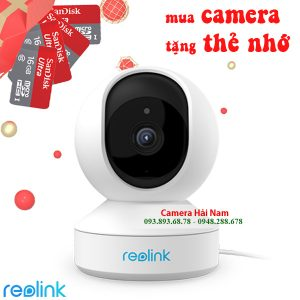 camera wifi reolink e1 pro cao cấp 4mp super hd