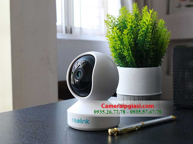 Camera Reolink E1 Pro 4MP Super HD 2K Thông minh