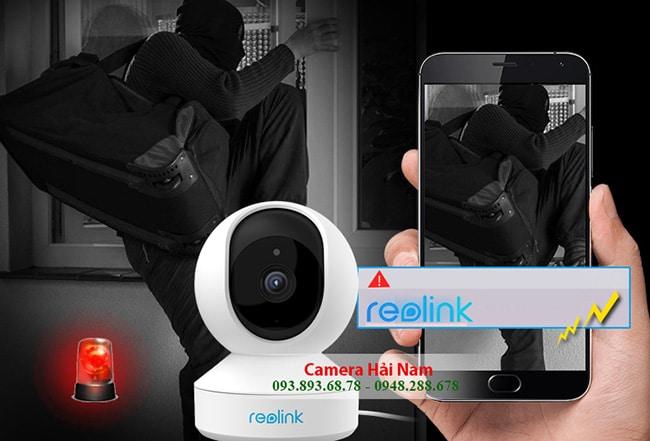 camera ip wifi reolink e1 3mp super hd 1