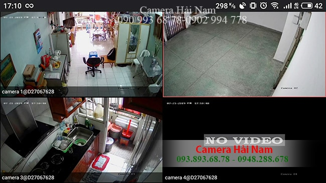lap dat camera hikvision cho anh Duong a
