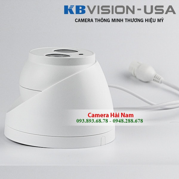 CAMERA KBVISION CAO CAP CO MIC GHI AM 2