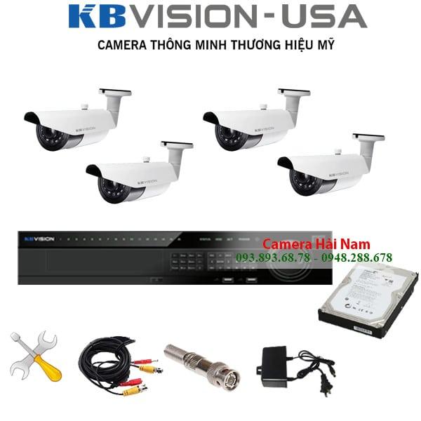 Tư vấn lắp đặt camera giám sát nhà xưởng, kho chứa chất lượng, giá rẻ nhất
