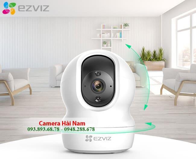 Camera IP Wifi EZViz 2M Full HD 1080P chính hãng GIÁ GIẢM