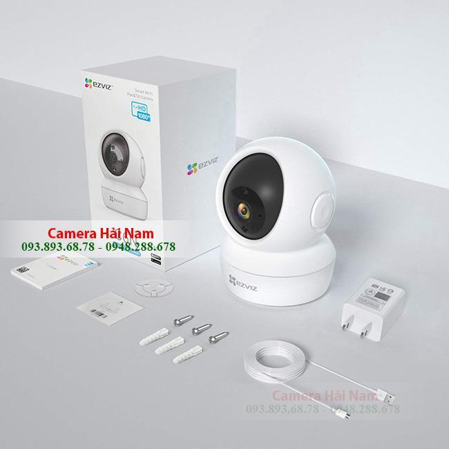 Camera ip wifi nào tốt nhất, chất lượng vượt trội, giá rẻ nhất