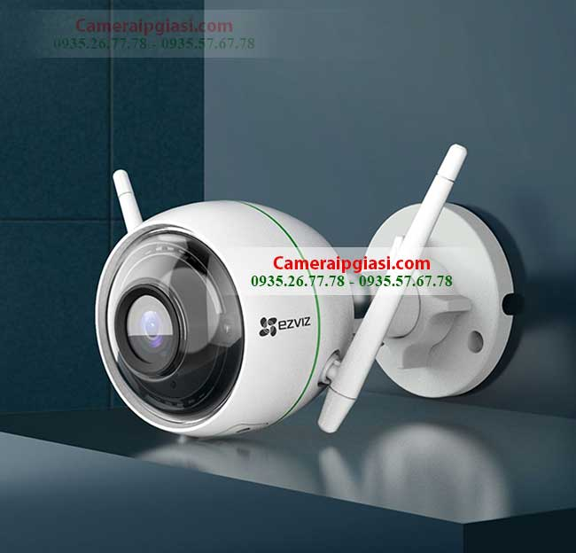 camera ezviz ngoai troi 2.0 full 1080p c3wn co ghi am