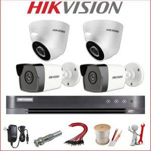 camera hikvision 5 8