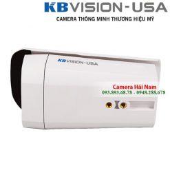 camera kbvision 2 4