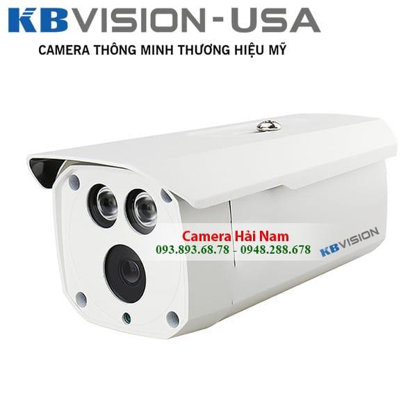 camera kbvision 2 6