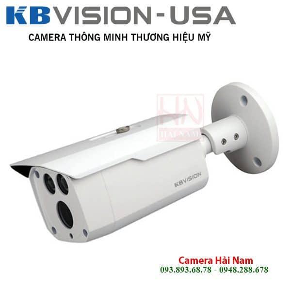 camera kbvision 2 7