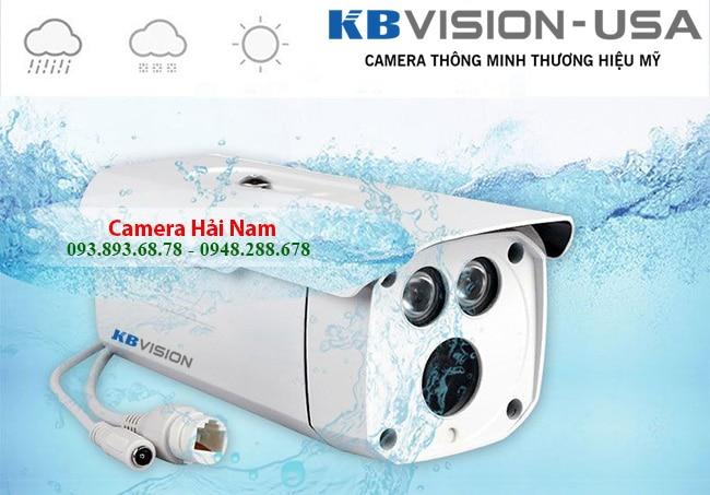 camera kbvision 2 8