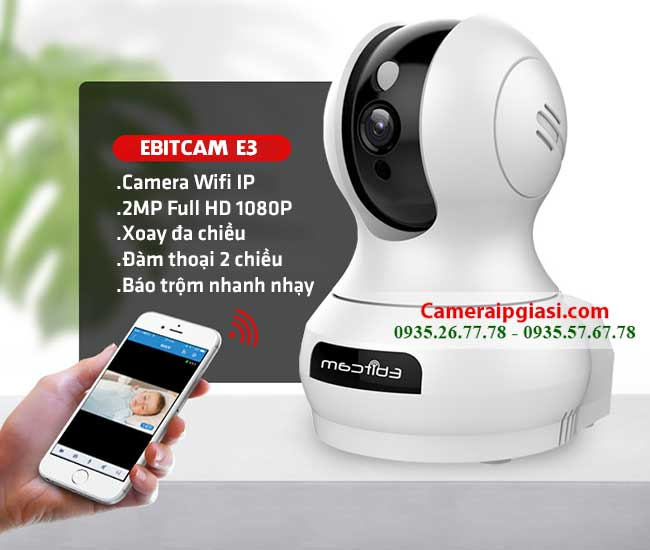 camera khong day co am thanh ebitcam e3 2m full hd 1080p