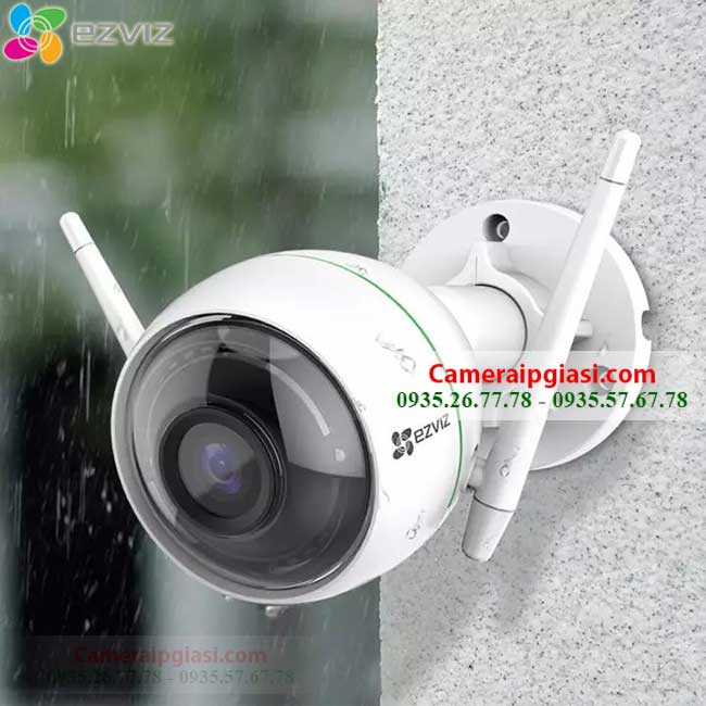 camera wifi 2mp ezviz cs cv310 a0 1c2wfr c3wn
