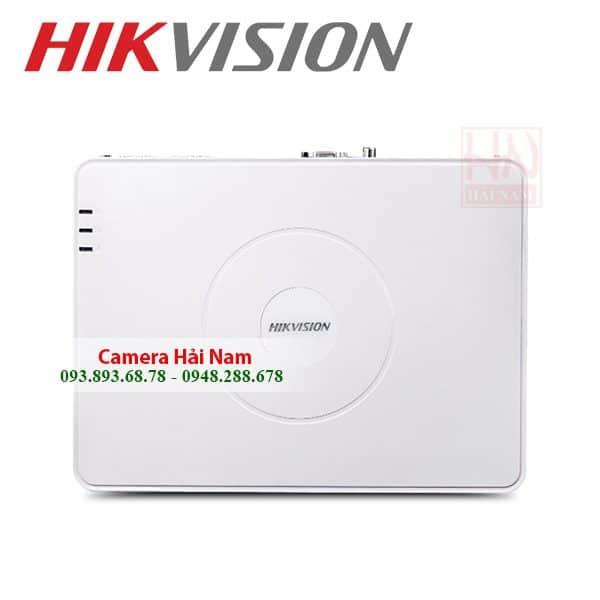 dau ghi hinh camera hikvision 16 kenh 1