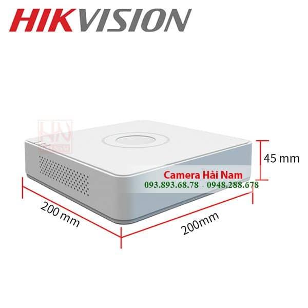 dau ghi hinh camera hikvision 16 kenh 5