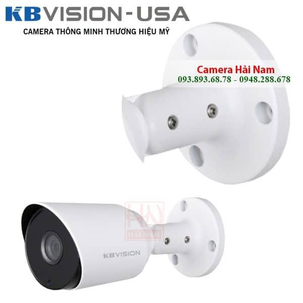 kbvision chinh hang 4mp 2