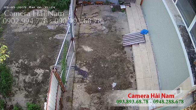 lap dat camera hikvision cho gia dinh chu Ngoc 4
