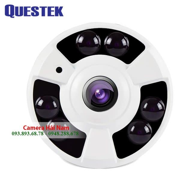 camera Questek one QOB 4172AHD 3