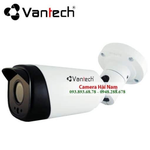 camera vantech than hong ngoai 50m 1
