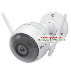 C3W Full color camera wifi ngoai troi chinh hang