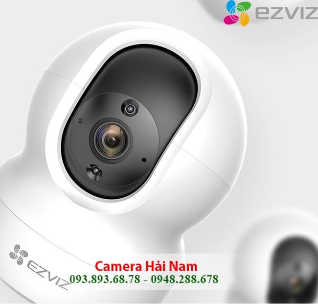 Camera Wifi EZViz 2M Full HD 1080P - V2 Chính hãng, Giá rẻ