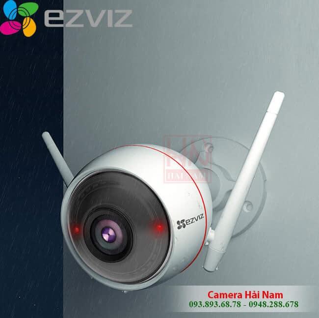 Camera EZViz ngoài trời 2.0M Full HD 1080P chính hãng, giá rẻ