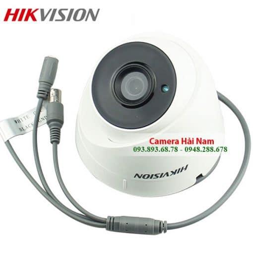 Trọn bộ camera Hikvision 5.0MP 4 mắt Super HD Siêu sắc nét 2K [2560*1920] CHÍNH HÃNG - GIÁ CỰC RẺ